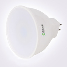 LED GU10 MR16 3W5w7w Lightspothigh Quality Ce RoHS