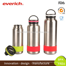 Novel Double Wall Flsk Für Cold Saft Flasche In China