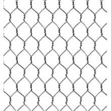 Iron Wire Hexagonal Twisted Flower Net