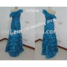 2013 novo vestido de noite de design ED5656