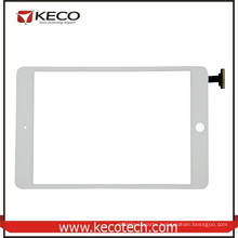 Factory Price Front Touch Digitizer screen outer panel for iPad mini