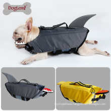 Lovely Design Bright Color Dog life Jacket Pet Swimming Vest