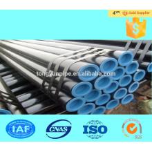 Tubo de acero aleado 4140