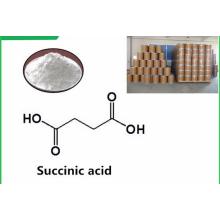 Succinic Acid, Amber Acid, CAS No.: 110-15-6