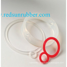 Food Grade/FDA Silicone Rubber Seal Part