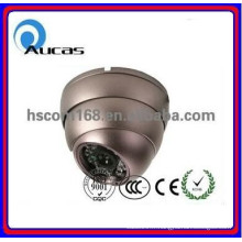 Fournisseur d'usine 20M Distance Round IR CCD Camera best price