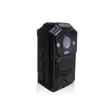 GPS IP67 1080P cámara de policía aplicación de la ley IR visión nocturna Ambarella A7 cámara de cuerpo policía desgastada