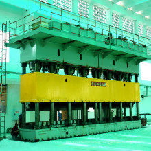 Automotive Longitudinal Hydraulic Press