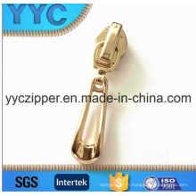 5 # Fancy Zipper Slider Nylon Zipper Slider for Sales