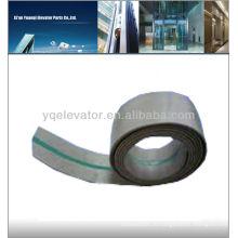 Ленточный конвейер и резиновая лента для лифта