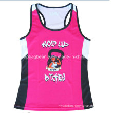 Fashion Tank Top, Cycling Tank Top