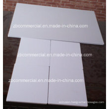 White PVC Foam Board, PVC Sheet with Different Density/Forex Board