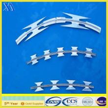 Galvanized Razor Sharp Wire (XA-RW014)