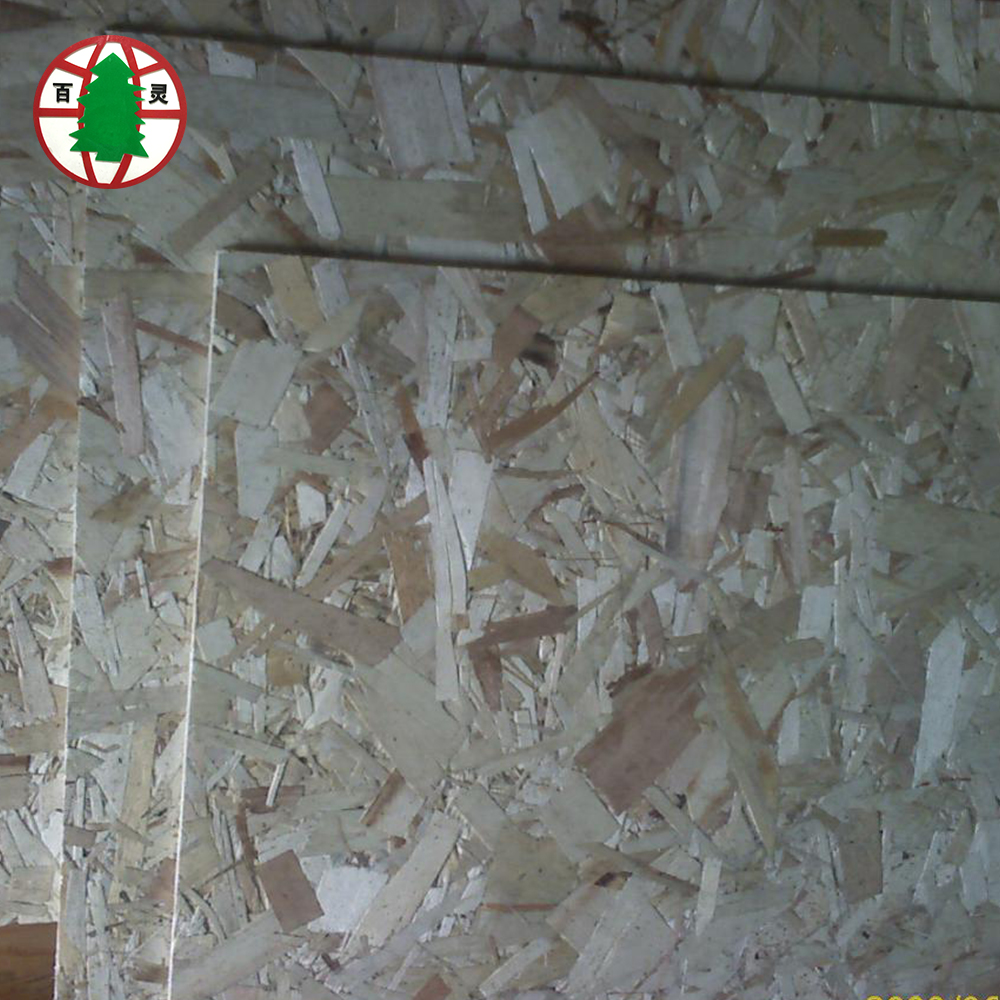 Alta calidad Oriented Strand Boards OSB