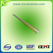 Varilla de aislamiento eléctrico de fibra de vidrio epoxi