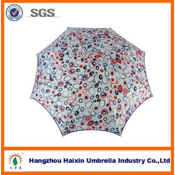 Guarda-chuva de franja de proteção UV