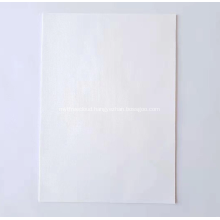 A4 Digital Inkjet Printing Photo Canvas Paper Sheet
