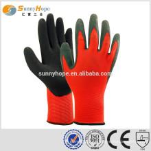 13 Gauge stricken Handfläche Handschuhe