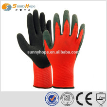 13 Gauge knit palm industrial gloves