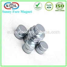 permanent neodymium magnet composite disc magnet neodymium