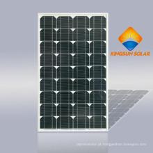 Painel Solar Mono-Cristalino de 35W / Painéis Solares Mono