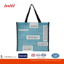2016 Factory Sale Quality Les sacs non tissés les moins chers personnalisés