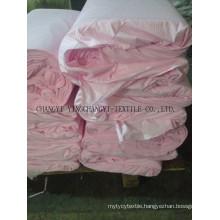 cotton dye satin strip