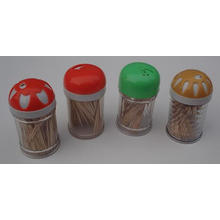 Toothpick container, toothpick holder, toothpick box, toothpick dispenser