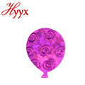 HYYX Large Customized Color decorativo confeti / paillette