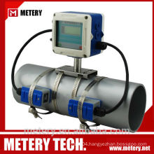 MT100PU pipe ultrasonic flow meter from METERY TECH.