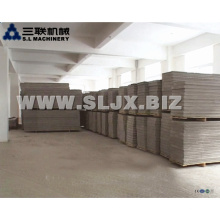 De paneles de pared aislados de peso ligero de Sandwich / China