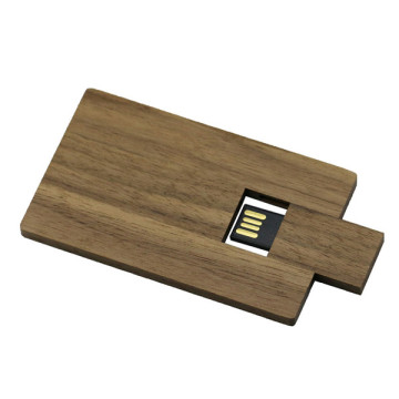 Ultra Slim-Karte USB-Memory-Stick-Design