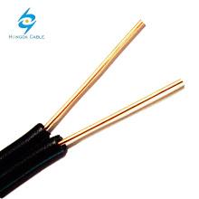 До н. э. 2 х 20 калибра провод для наружной телефонный кабель 0,8 мм