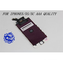 4.0 Inch Mobile Phone LCD for iPhone 5 Replacement Parts