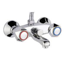 Hot Sale Double Lever Shower Mixer