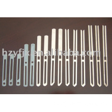 Drop Wires,textile machinery parts,loom accessories,metal wires