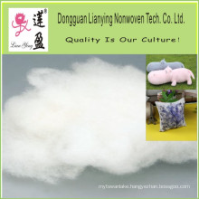 High Quality Polyester Fiber Filling for Toy Pillow Cushion