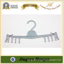 Made in China Top Quality Plastic Display Hangers for Underware