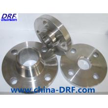 DIN2633 Brida petroquímica de acero al carbono