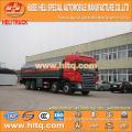 JAC 8X4 30000L camion de ravitaillement avec pompe à huile vente chaude en Chine
