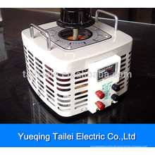AC-Servomotor manueller Spannungsregler 220V