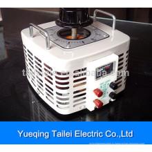 Ручной регулятор напряжения серводвигателя переменного тока 220В