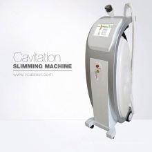 Increíble portátil 3 en 1 cavitación + rf + máquina de adelgazamiento de vacío, equipo de belleza de salón de pérdida de peso, personalizable