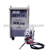 NB série de controle de tubo de cristal de controle CO2 / MAG auto-soldador