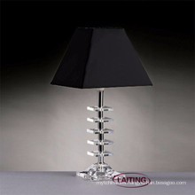 New patented products decorative lamp shade lamp metal table lamp 2141