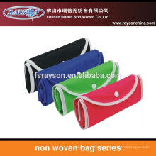PET folding shopping bag