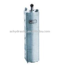 CBWSL-E3 hydraulic triple gear pump