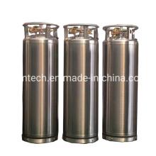 Liquid Oxygen Nitrogen Argon Cryogenic Dewar Cylinders