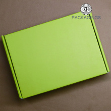 Matt+green+full+color+mailing+package+box