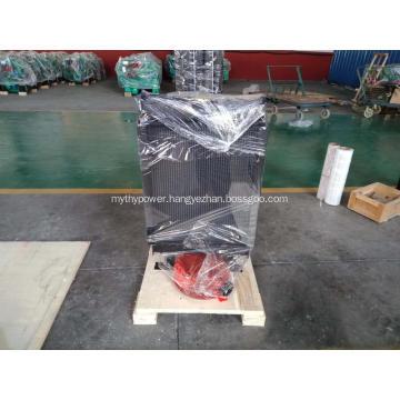 Weichai Ricardo 4102 diesel engine 34kw